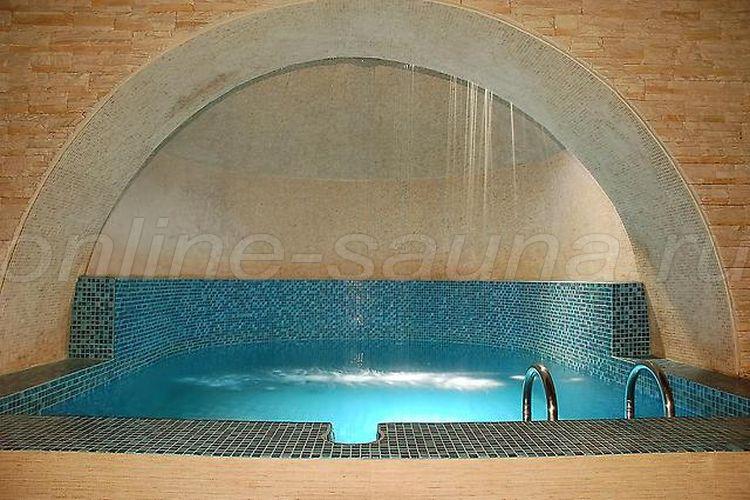 Goldenbay, банный комплекс